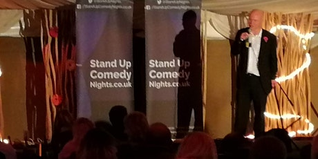 The Best Hampstead Comedy Club tickets