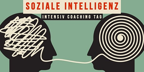 Soziale Intelligenz – Intensiv-Coaching-Tag tickets