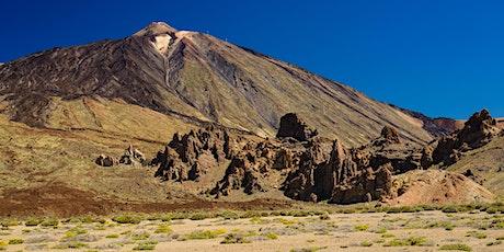 Foro Internacional Canarias por el Clima entradas