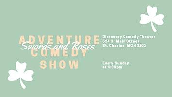 Adventure Comedy Show