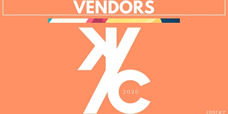 Vendors (Kingdom Is Calling Conference 2020) tickets