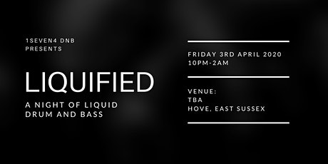 Liquified tickets