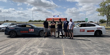 Military & Veteran High Performance Driving Events Fort Worth, TX. tickets