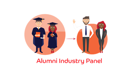 LSFM Industry Week: Alumni Panel Session 1  tickets