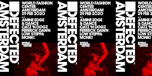 Defected Amsterdam