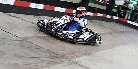 Register Your Interest - Annual Go Karting Fundraising Challenge, London, 18th October 2020 tickets