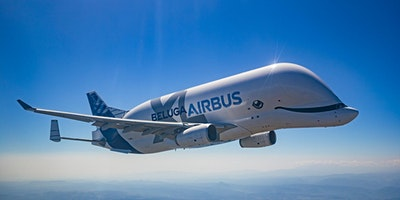 Experience Airbus – a visit to the plant in Hamburg Finkenwerder