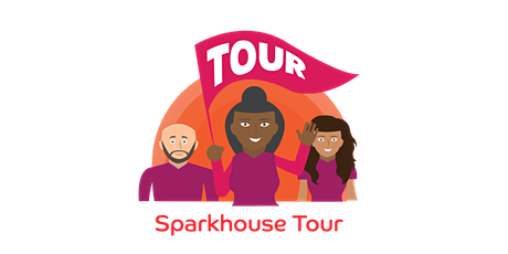 LSFM Industry Week: Tour to Sparkhouse: 2pm tickets