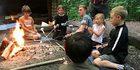 Family Bushcraft Day at Fineshade Wood tickets