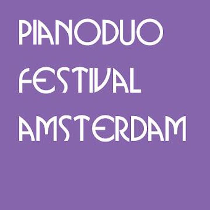 Afbeelding van Pianoduo Festival Concours 2020