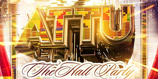 ATTU HALL PARTY - GHANA INDEPENDENCE PARTY