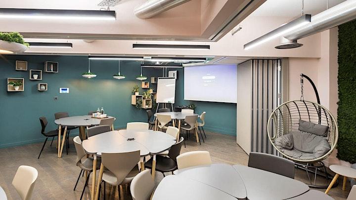 London, UK: Designing Your Employee Feedback Journey image