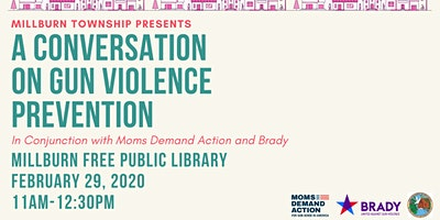 A Conversation on Gun Violence Prevention