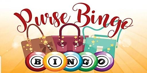 BGSA Purse Bingo