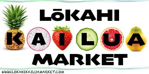 Lōkahi Kailua Market