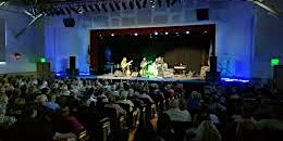 Spring Legends Concert Series  - Bill Haley's Comets on the Artist's Stage