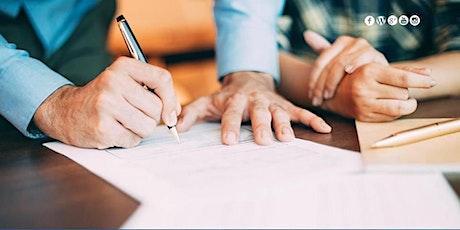 Grafología: Seminario Firmas III y Firmas IV entradas