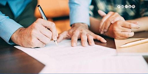 Grafología: Seminario Firmas III y Firmas IV