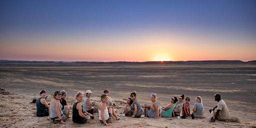 Maverick Mums Evening - Bruton: meet the mums leading an African Adventure