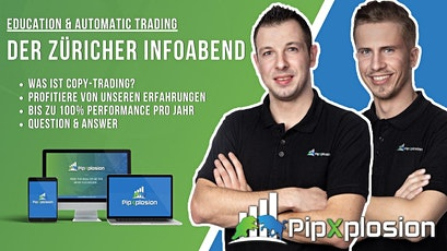 Copy-Trading Infoabend Tickets