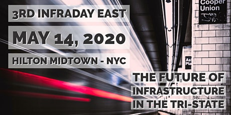 3rd Infraday East tickets