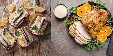 Carni bianche e pesce azzurro - Interspar Bassano biglietti