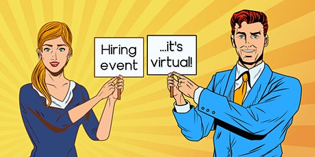 Recruitsos - Orlando (Full-Stack) - Employer Ticket - March 19 tickets