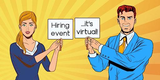 Recruitsos - Orlando (Full-Stack) - Employer Ticket - March 19