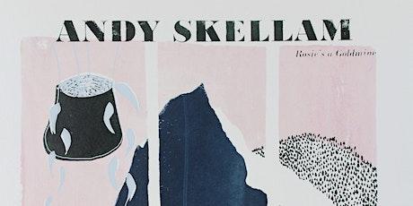 Pear O'Legs Records: Andy Skellam's Single Launch - Bristol tickets