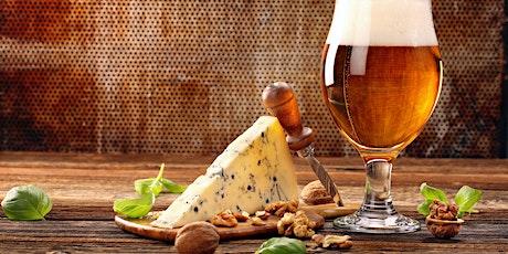 Birra e formaggi: abbinamenti a tema - Eurospar Verona biglietti