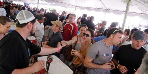 Lower Hudson Valley Craft Beer Festival 2020 - 2 Sessions