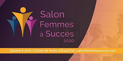Salon Femmes à Succès 6e Édition