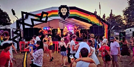 Cider, Reggae & Rum Festival tickets