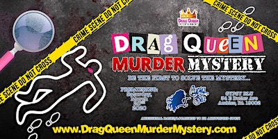 Drag Queen Murder Mystery Dinner