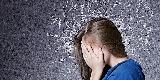 Trastornos de ansiedad y sus correlaciones gráficas