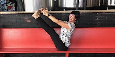 Yoga + Brews