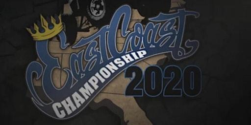 2020 East Coast Championships