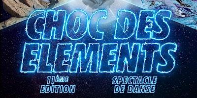 """KFM Showcase """"Choc des éléments"""" 11ème édition"""