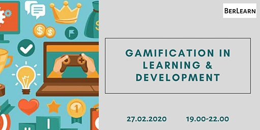 Gamification in Learning & Development