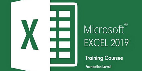 Microsoft Excel Training Courses | Introduction Level – Toronto tickets