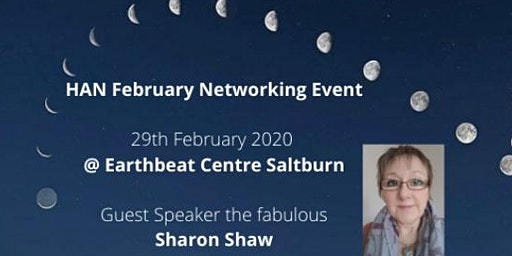 Holistic Academy Network - Networking event with guest speaker