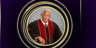 Rev. Dr. Robert W. Perry Retirement Gala