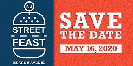 NJ Street Feast tickets