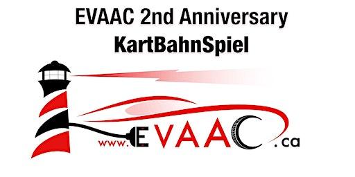 EVAAC 2nd Anniversary Celebration