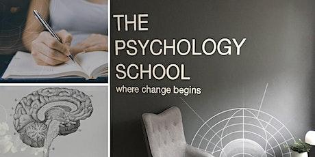 Your life Vision:  Psychology Workshop tickets