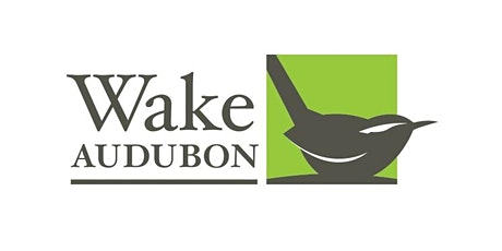 Wake Audubon free monthly community program tickets