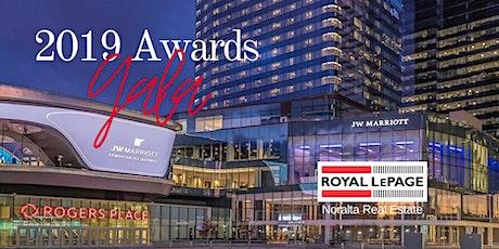 Noralta 2019 Royal LePage Awards Gala Registration tickets