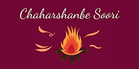 Persian Cultural Club of Hampton Roads: Chaharshanbe Soori 2020 tickets