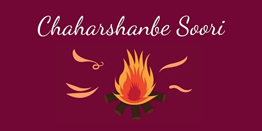Persian Cultural Club of Hampton Roads: Chaharshanbe Soori 2020