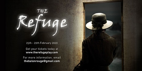The Refuge tickets